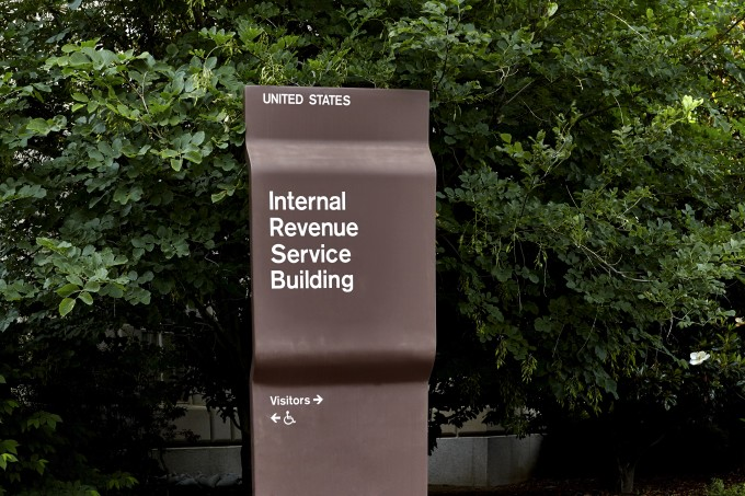 IRS unveils proposed rules for tax law's big capital gains break