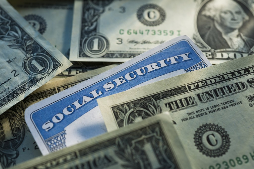 Is Your Social Security Taxable?