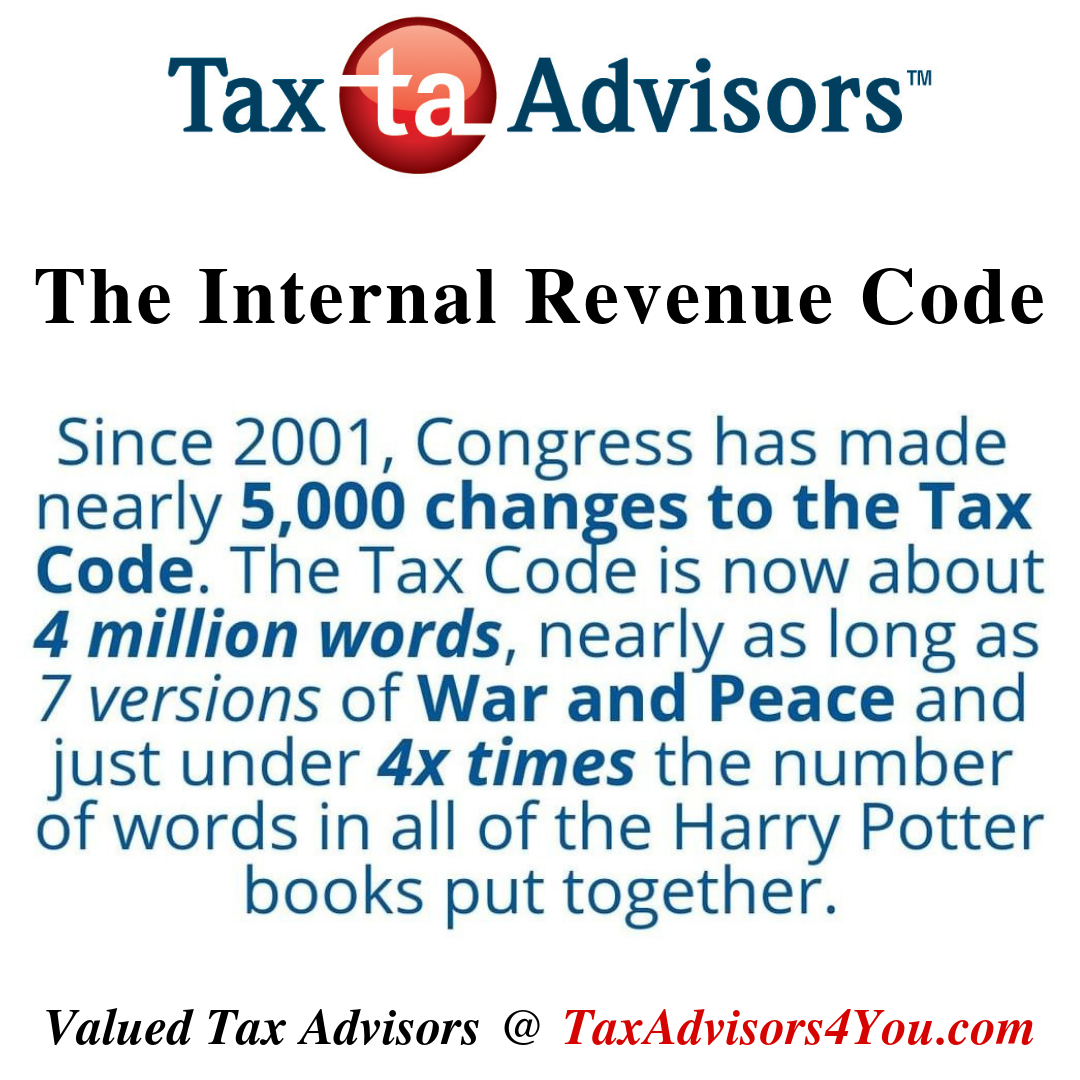 The Internal Revenue Code