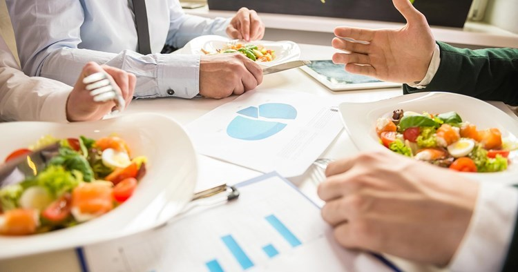Deduction for Business Meals